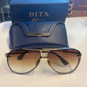 DITA Sunglasses DECADE TWO